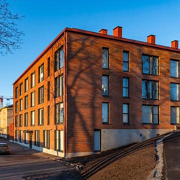 As Oy Turku Pohjolan Paratiisi