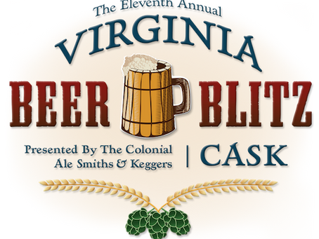 11th Annual Virginia Beer Blitz Results