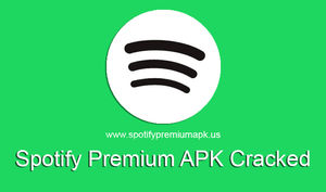 Spotify Premium APK Download for Android (No Root)