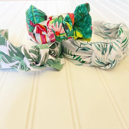 Tropics Headband