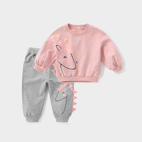 Unicorn Jogger Set
