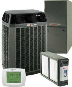 HVAC repair Sterling VA