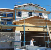 New Construction Painting Project