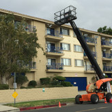 HOA Exterior Painting  - Completed Project