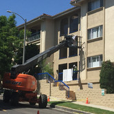 HOA Exterior Painting Project