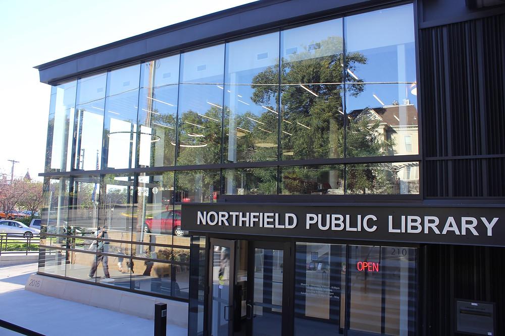 The Northfield Public Libary