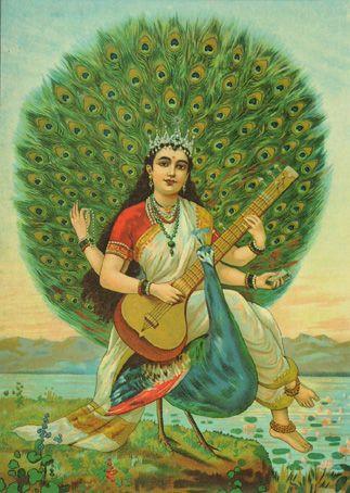 Omh Aim Saraswathyai namaha