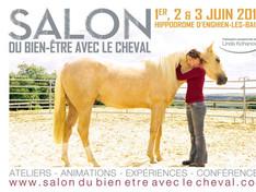 Salon du Bien-être avec le Cheval