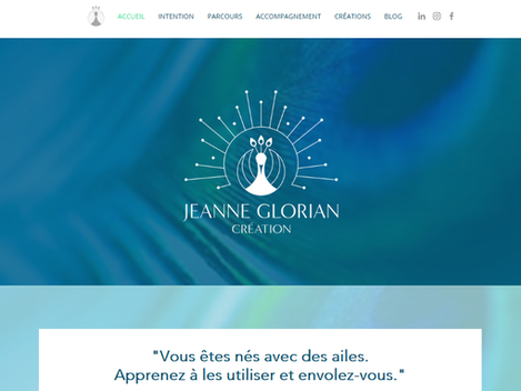 Jeanne Glorian