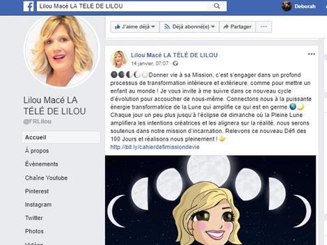 Lilou Macé Coach/Auteure