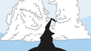 #11 A Princesa e o Pescador de Nuvens