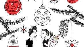 #1 Um Conto de Natal