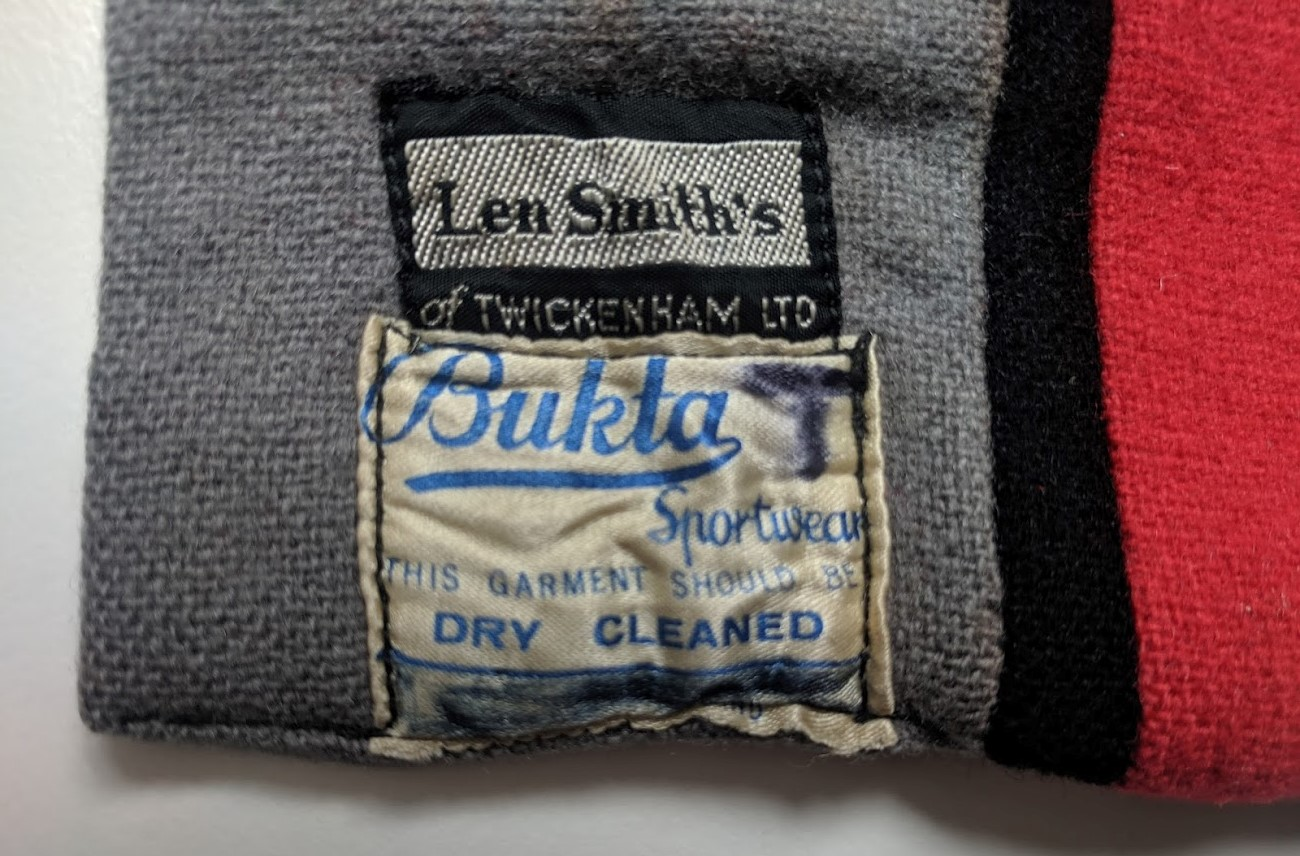 Bukta - Len Smith's