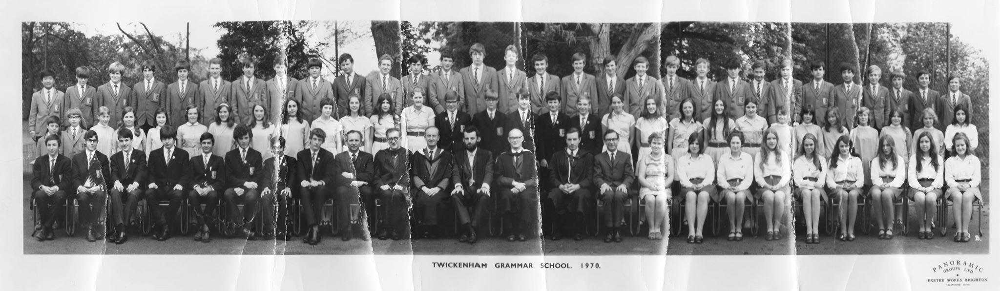 TGS 1970