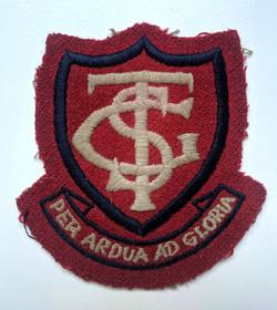 Early Badge