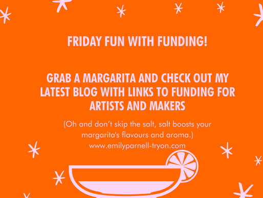 Friday fun with funding and lockdown tips for small businesses!
