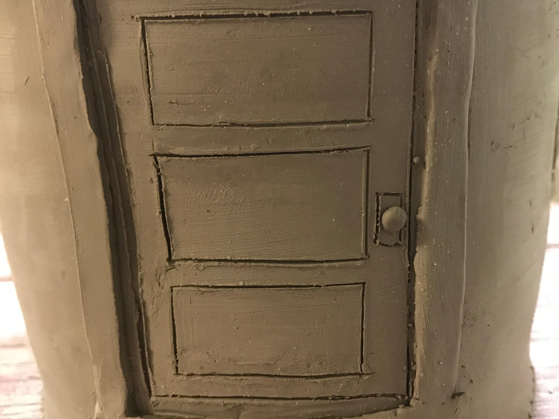 Door in Process