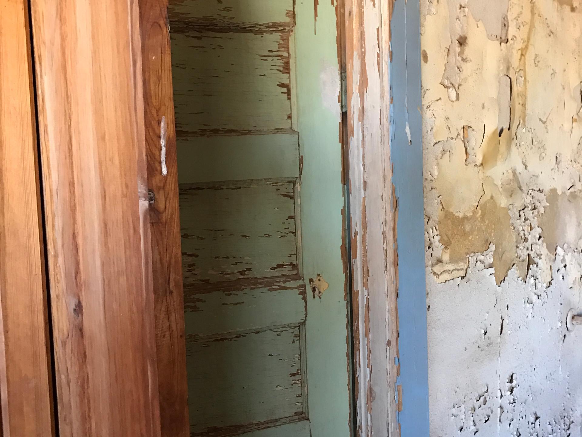 Van Horn Doorway