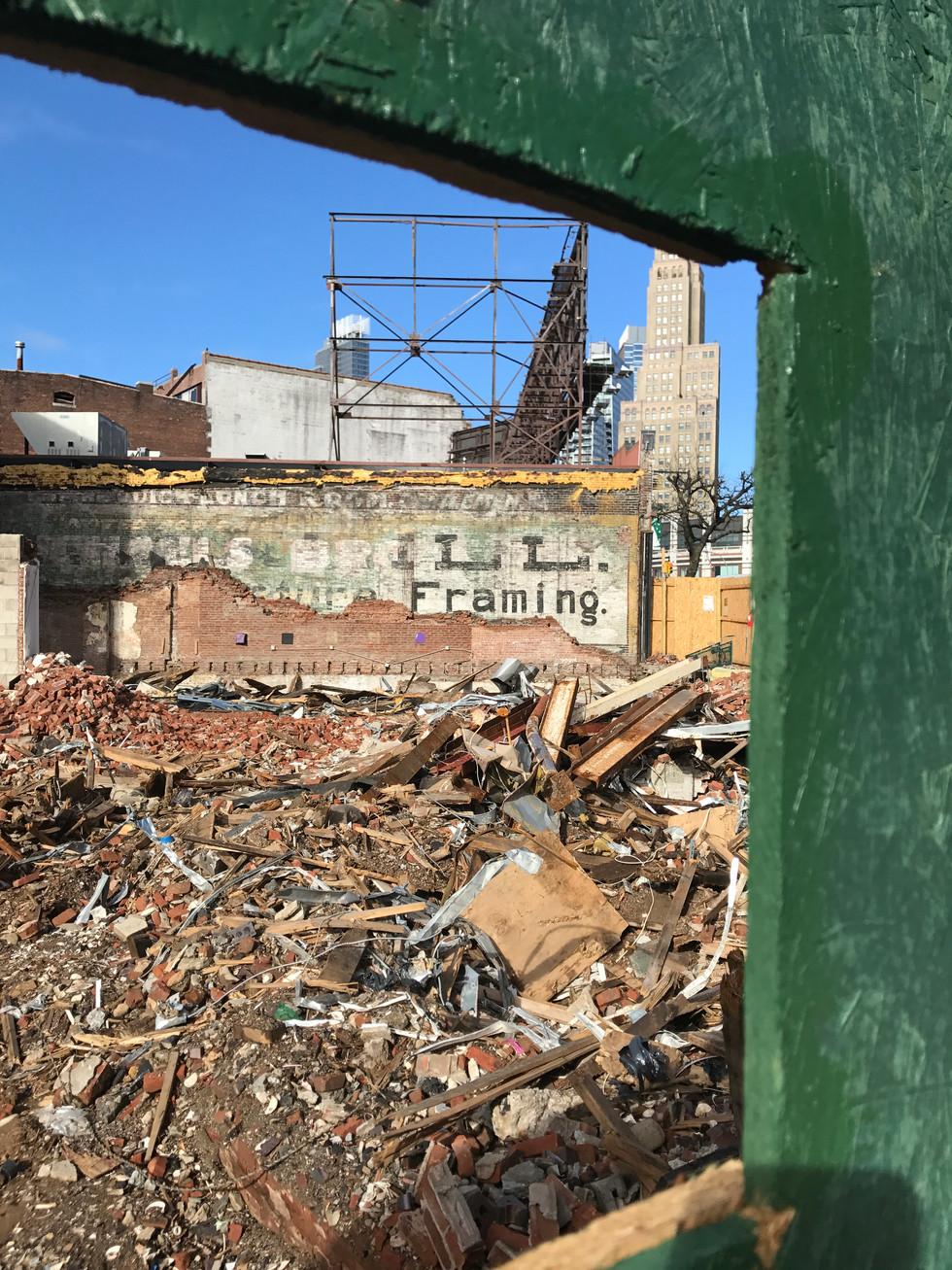 Brooklyn Demolition