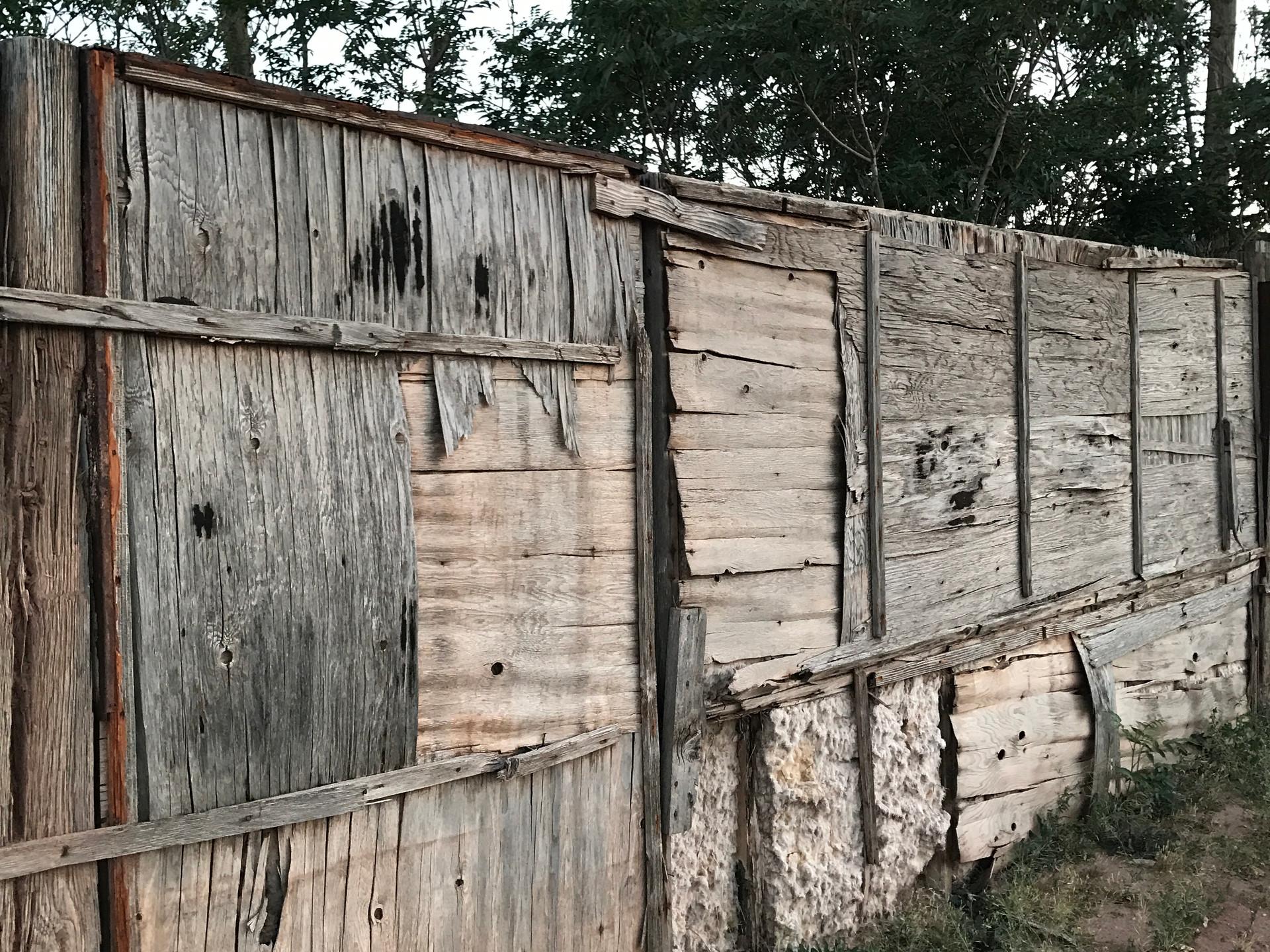Van Horn Fence