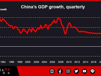 พรุ่งนี้ย่อมดีกว่า เศรษฐกิจจีนเริ่มฟื้นตัวหลังผ่านไตรมาส 3 ของปี 2020