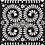 Thumbnail: REDESIGN DECOR STENCILS 9x 13.5-ELEGANT VINE