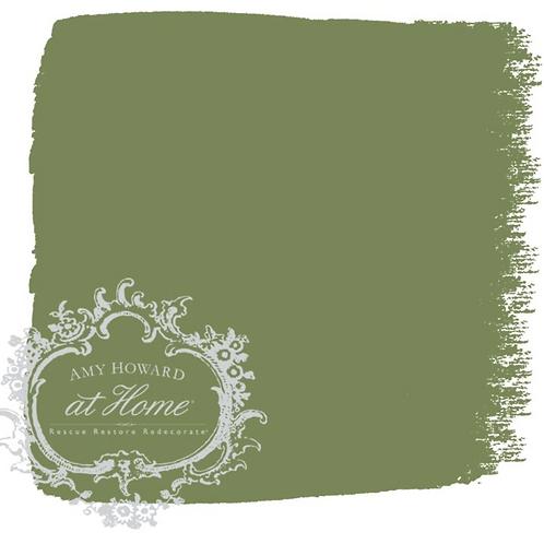 One Step Paint - Dunavant Green