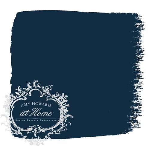 Belgium Blue Furniture Lacquer
