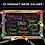 Thumbnail: Versachalk Neon Bold Chalk Markers (8 Pack)