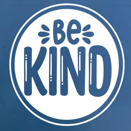 Kindness Rules Stencils