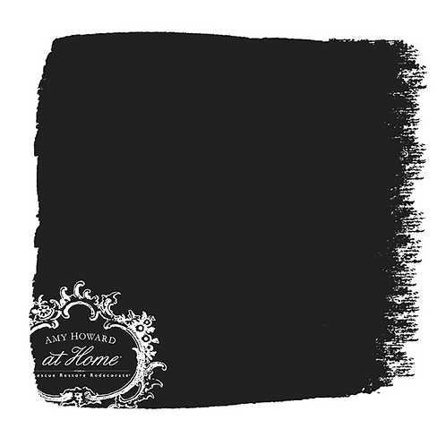 One Step Paint - Black