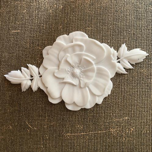 In Bloom Resin Shape
