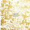 Thumbnail: REDESIGN DECOR TRANSFER- GOLD DISTRESSED WALL
