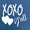 Thumbnail: LOVE Adhesive Mesh Stencils