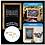 Thumbnail: Rustic 10x14 Magnetic Double Sided Chalkboard Sign