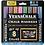 Thumbnail: Versachalk Metallic Bold Chalk Markers (8 Pack)