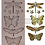 Thumbnail: CECE RESTYLED  DESIGNER DECOR MOLDS