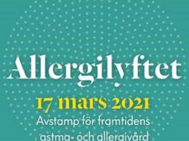 Välkommen till Sveriges största mötesplats om astma, allergi och atopiskt eksem!
