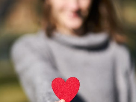 När klådan är dum behöver vi vara snälla mot oss själva- självmedkänsla vid kronisk sjukdom