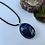 Thumbnail: Iced Lapis Necklace