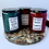 Thumbnail: Handmade Trio Holiday Pack 8oz. Candles