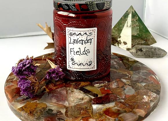 8oz. Lavender Candle