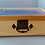 Thumbnail: Ghost Pigment Carved  Jewlery Box