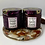 Thumbnail: 10oz. Candle Duo W/ Stone Candle Plate