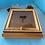 Thumbnail: Austrian Dragon Fly Resin Wood Box