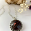 Thumbnail: Beautiful Polymer Double Sided Necklace