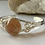 Thumbnail: Peach Calcite Bracelet