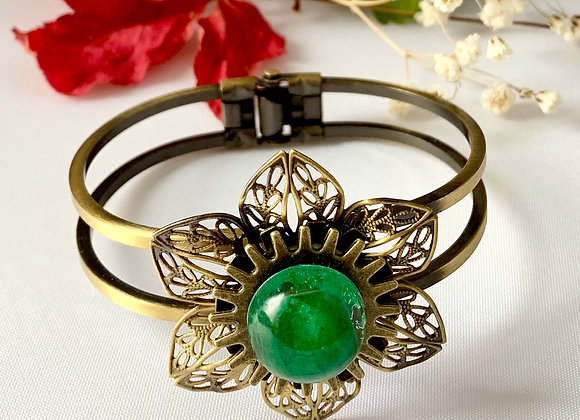 Venetian Jade Bracelet