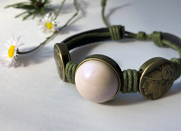 Moon Warrior Bracelet