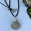 Thumbnail: Tumbled Smoky Quartz Necklace